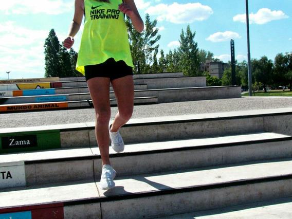 Sudadera Nike Pro Importada