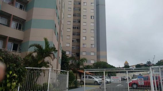 Apartamento Em Jardim Nossa Senhora Do Carmo, São Paulo/sp De 49m² 2 Quartos À Venda Por R$ 270.000,00 - Ap233359