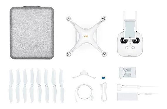 Drone Dji Phantom 4 Pro V2.0 Com Anatel E Nota Fiscal