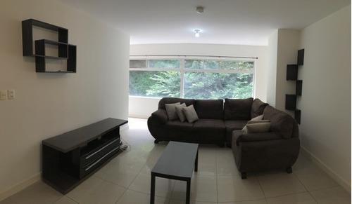 Imagen 1 de 10 de Alquilo Apartamento Semiamueblado Zona 13