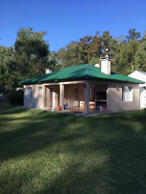 Casa Quinta Con Pileta Y Sauna