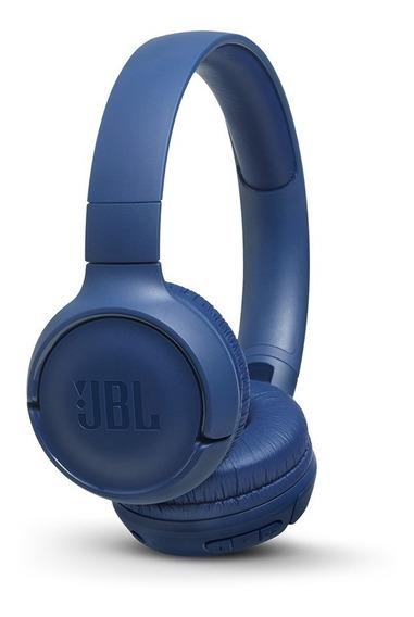 Fone De Ouvido Sem Fio Bluetooth Jbl Tune 500bt Varias Cores