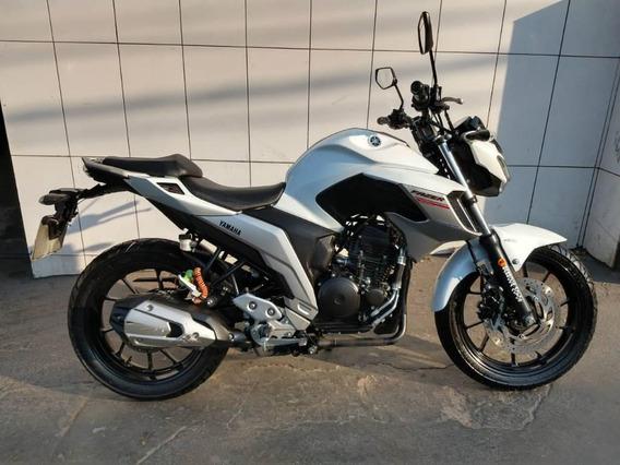 Yamaha Fz Fz25 Fazer 250