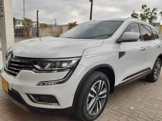 Renault- Koleos