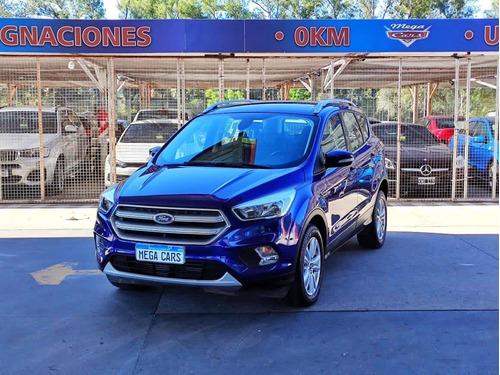 Ford Kuga 2.0 Sel Automática 2017 - Inmaculada!