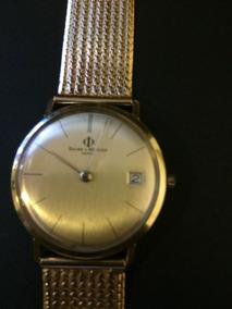 Relógio Em Ouro Baume & Mercier
