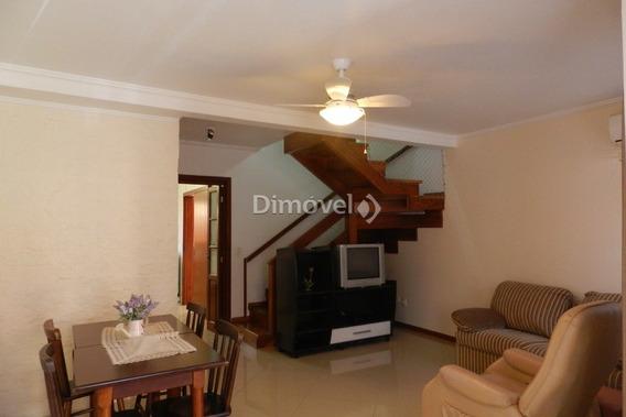 Casa Em Condominio - Cavalhada - Ref: 15855 - L-15855