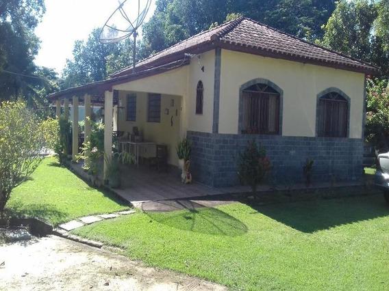 Casa Em Bela Vista, Itaboraí/rj De 180m² 4 Quartos À Venda Por R$ 400.000,00 - Ca251520