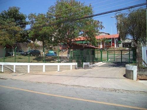Galpão Comercial À Venda - Jardim Alves Nogueira - Vinhedo/sp - Ga0099