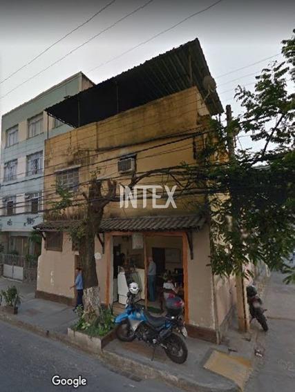 Maravilhosa Loja Comercial Com Tres Pavimentos Em Rua De Grande Fluxo Em Santa Rosa - Lj00012 - 34870968