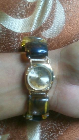 Reloj De Ambar Chiapaneco