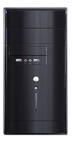 Computador Iron Pentium G5400 3.7ghz 8ª Ger. Mem. 8gb Hd 50