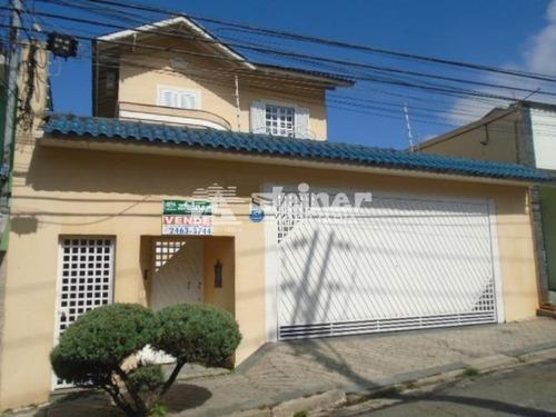 Imagem 1 de 29 de Venda Sobrado 5 Dormitórios Vila Rosália Guarulhos R$ 1.500.000,00 - 34073v