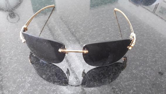Oculos Cartier Original Panthere