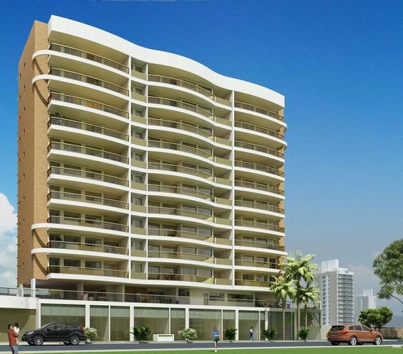 Apartamento Para Venda, 4 Dormitórios, Praia De Itaparica - Vila Velha - 85