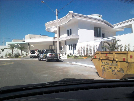 Terreno Residencial À Venda, Jardim Santana, Hortolândia. - Te0004