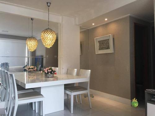 Apartamento Com 2 Dormitórios, 67 M² - Venda Por R$ 420.000,00 Ou Aluguel Por R$ 2.380,00/mês - Pituba - Salvador/ba - Ap1119