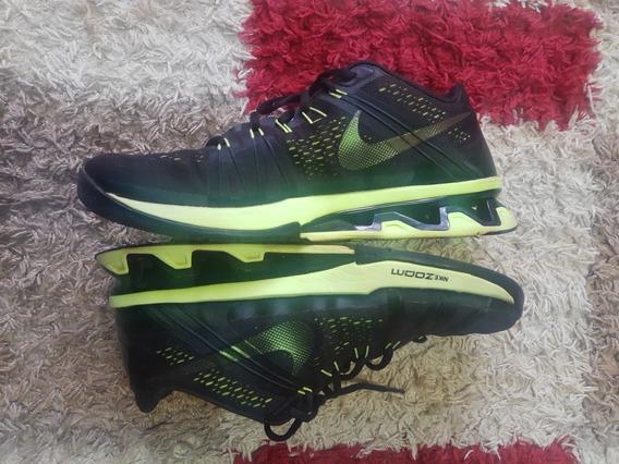 Tênis Nike Zoom Reax Original De Procedência