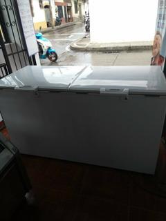 Congelador/enfriador Challenger De 450 Litros