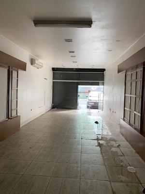Salão Para Alugar Por R$ 1.500/mês - Jardim Tranqüilidade - Guarulhos/sp - Sl0117