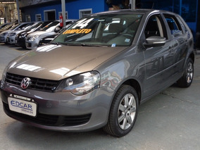 Vw - Volkswagen Polo 1.6 Hatch 2014 Lindo