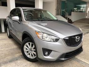 Mazda Cx5 Americana