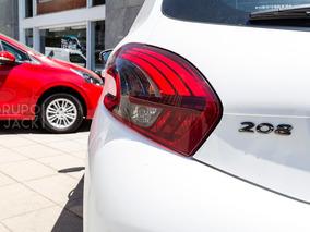 Peugeot 208   Allure 1.6n 1.6v (d) 1