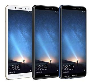 Teléfono Celular Huawei Mate 10 Lite Somos Tienda Física