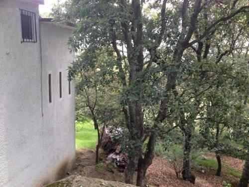 Terreno Con Casa Habitación De 11,702 M2 En Atlacomulco