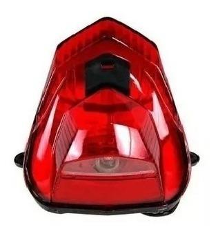 Lanterna Traseira Completa Fazer / Factor 150 - Mod.original