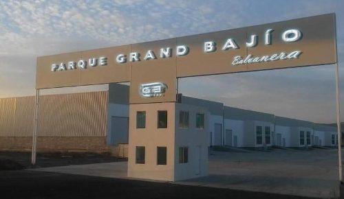 Renta Y Venta Bodega Industrial Balvanera