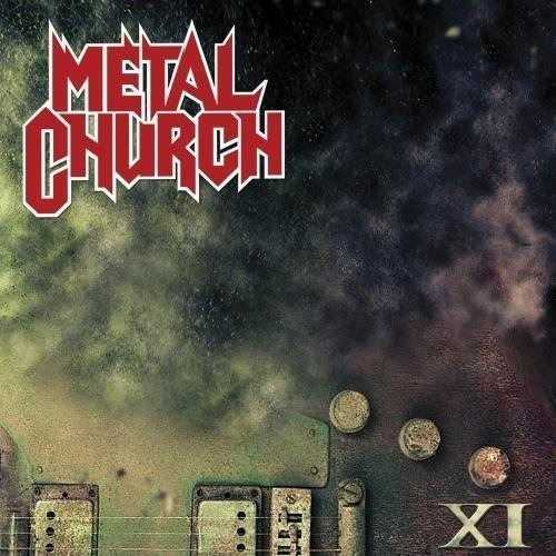 Cd : Metal Church - Badlands (bonus Track, Japan - Import)