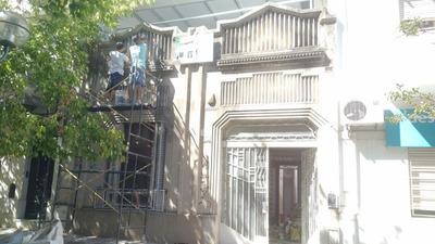 Casa Apta Profesional Nueva - 50 Y 14 - Frente A La Plaza