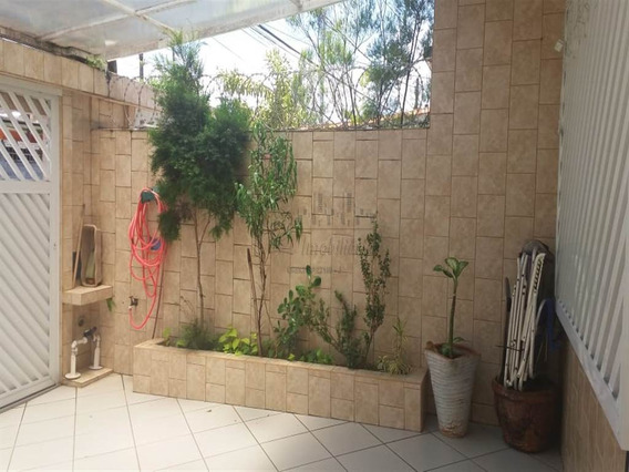 Fd555 - Casa 03 Dormitórios Na Vila Cascatinha - Fd555