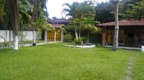 Chácara No São Fernando Com Casa De Hóspedes , Itanhaém 7354