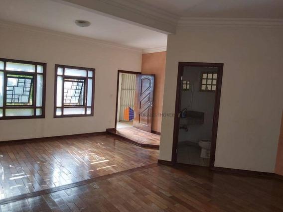 Casa Com 3 Dormitórios À Venda, 162 M² Por R$ 380.000 - Jardim Paulistano - Franca/sp - Ca0243