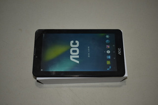 Tablet Aoc 7