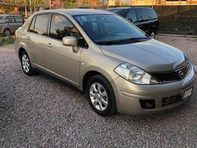 Nissan Tiida Custom Tm A/c Ra