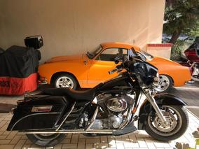 Harley Davidson Street Glide 1450cc 2006 Importada Bien Boni