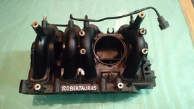 Coletor De Admissão Renault Logan E Sandero 1.6 8v Flex