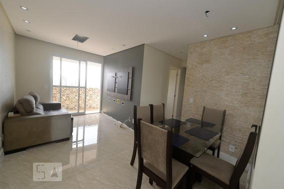Apartamento Para Aluguel - Vila Augusta, 2 Quartos, 71 - 893045141