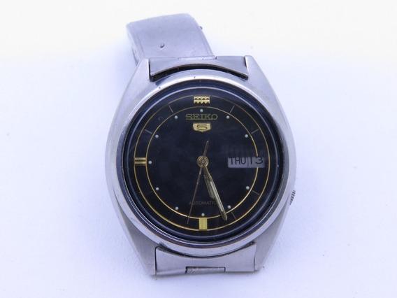 Reloj Seiko Serie 5 Para Hombre