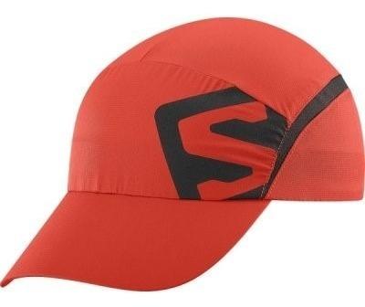 Gorra Salomon - Protección Uv50 - Xa Cap- Running -talle S/m