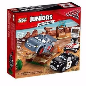 Lego Juniors Carros Disney 10742