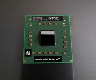 Microprocesador Para Notebook Amd Mobile Sempron 3500+ / 1.8