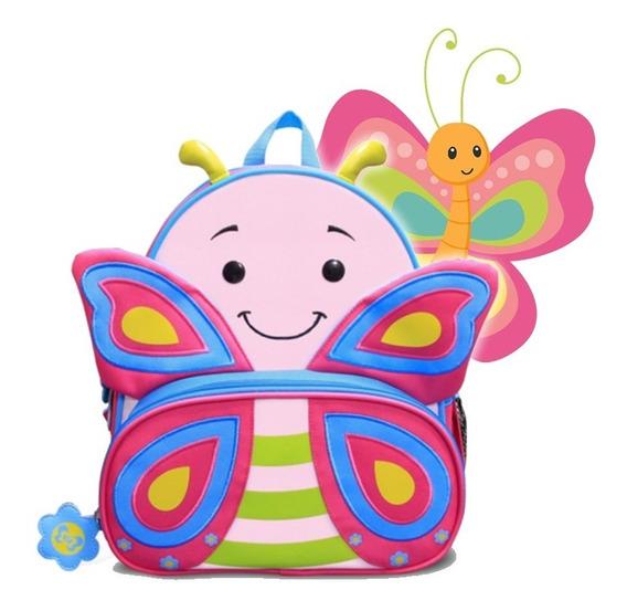 Mochila Infantil Bebê Maternidade De Costas Super Promoção