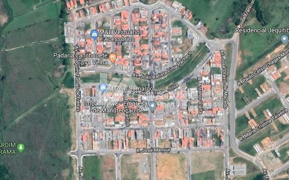 Rua Antenor Vialta, Jardim Panorama, Caçapava - 195794