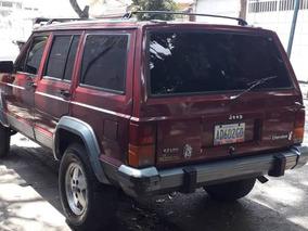 Cherokee 1996