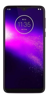 Motorola One Macro Dual SIM 64 GB Ultra violet 4 GB RAM