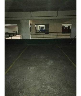 Estacionamientos Subterráneos Edificio Amalfi